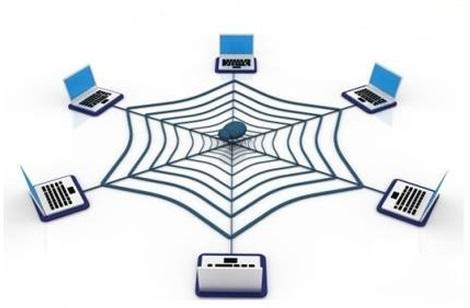 一般蜘蛛是怎么进行抓取的-新手要懂SEO什么